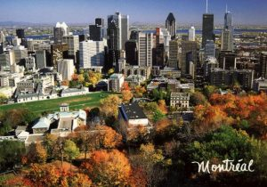 Montreal-Where I'll be traveling this summer