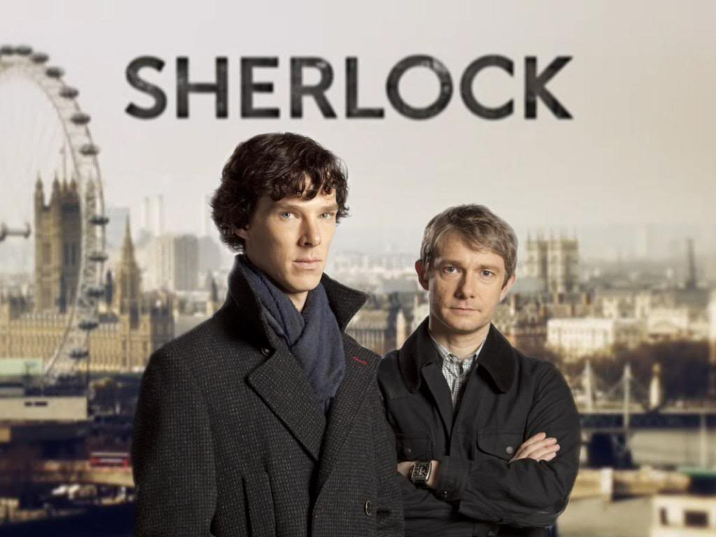 sherlock adaptations