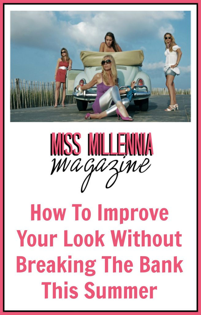 Improve Your Look