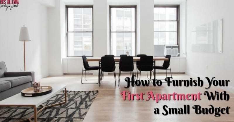 Furnishing your first apartment extraordinary 5 steps for for Furniture for first apartment