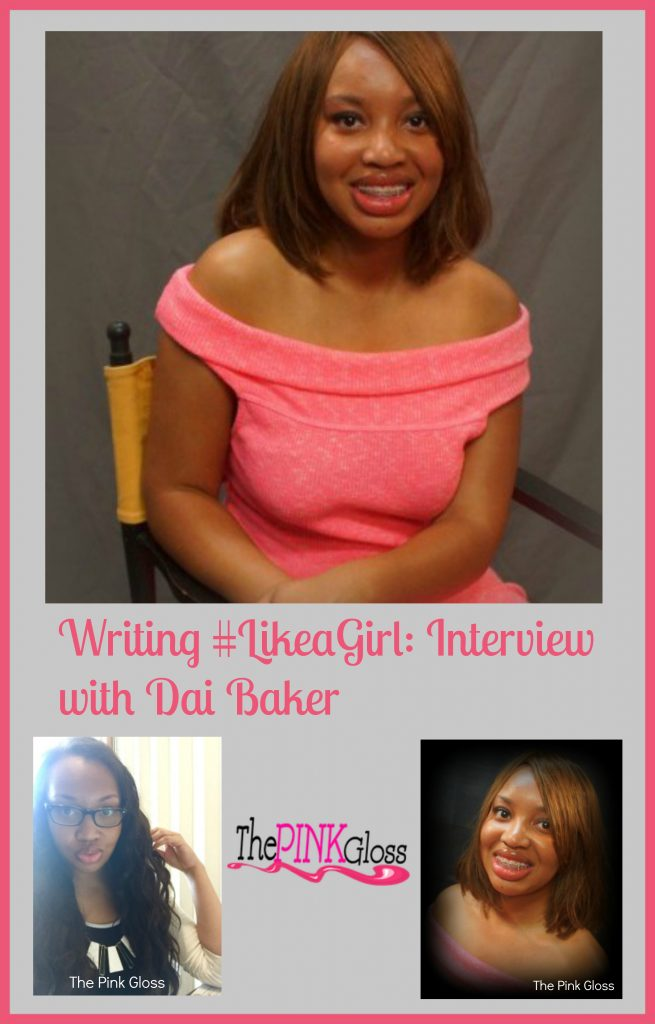 Interview with Dai Baker
