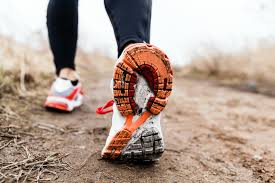 running to workout