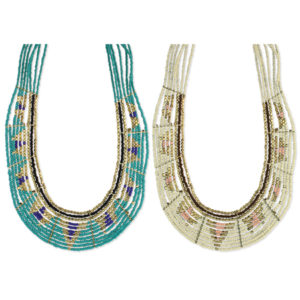 two necklaces online shopping