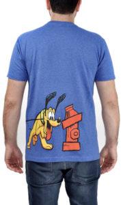 pluto shirt online shopping