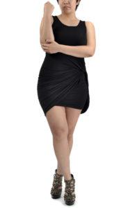 cute black woman's dress online shopping