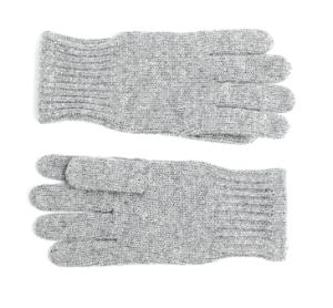 Naadam Cashmere chunky gloves