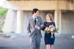 weddington way couple
