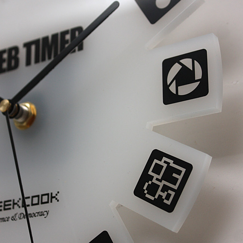 using a timer is a great way to stay on task