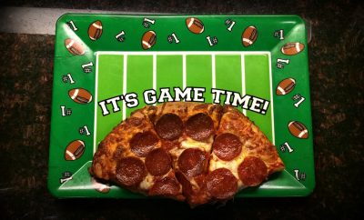 planning game day party