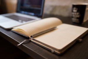 writing, morning, productive mornings