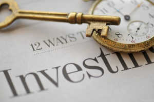 investing newspaper for successful stock portfolio