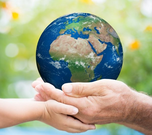 celebrate earth day 2016 across generations