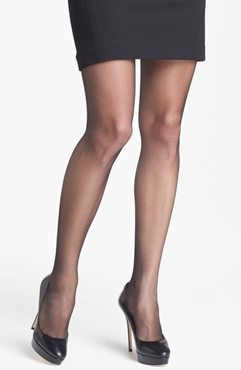 panty hose or tights for successful woman