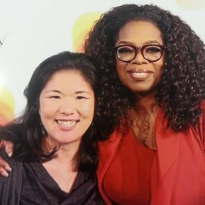 healing after grief Oprah