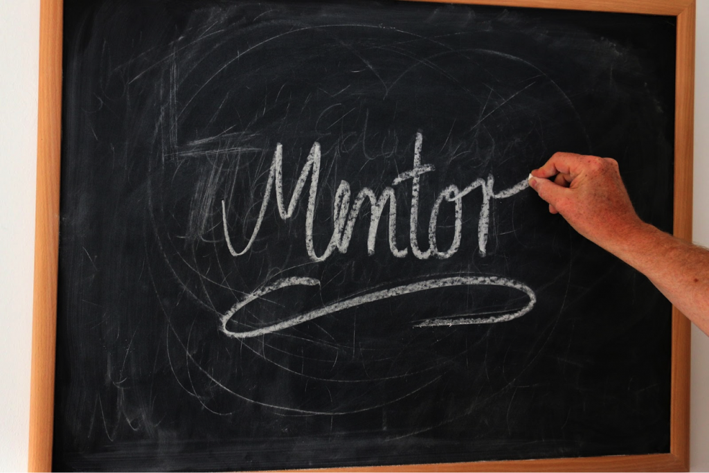 first job mentorship