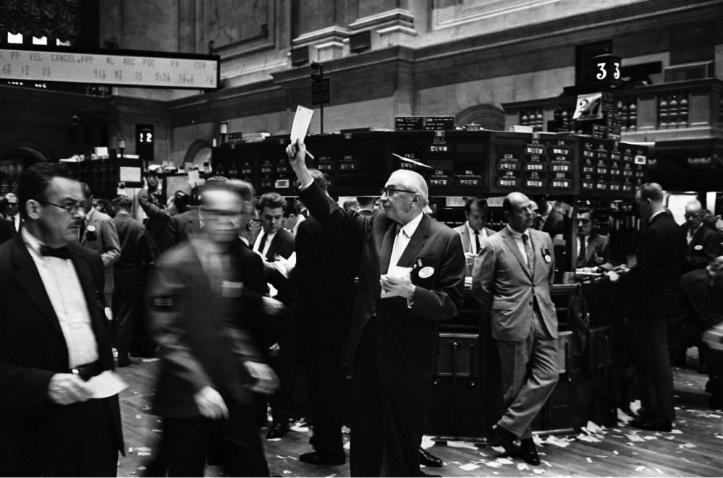successful investor odds