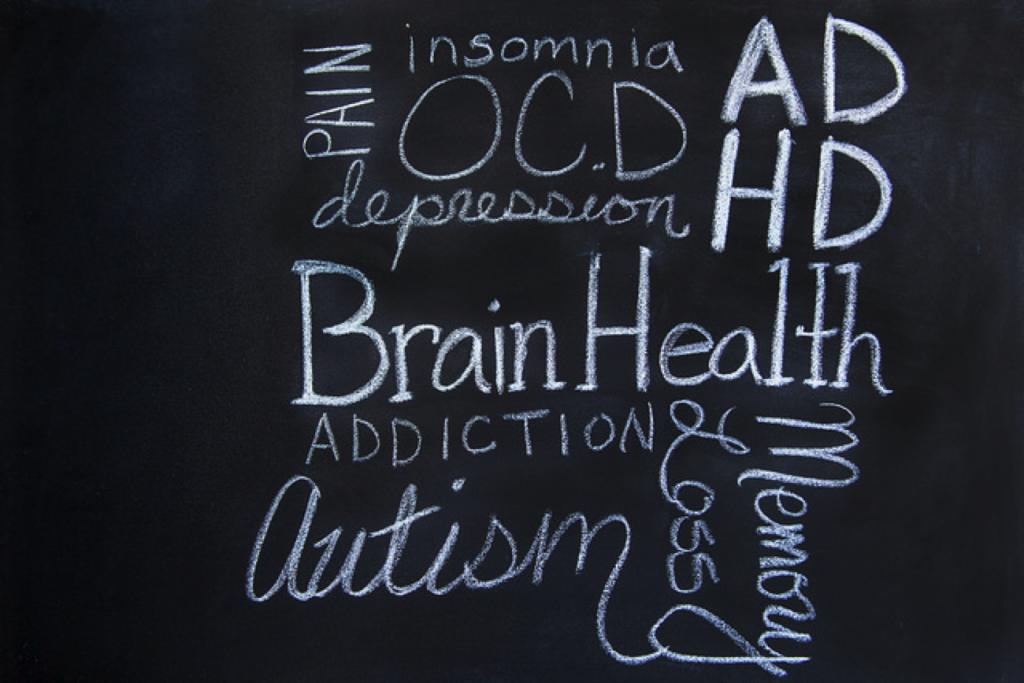 good mental health issues