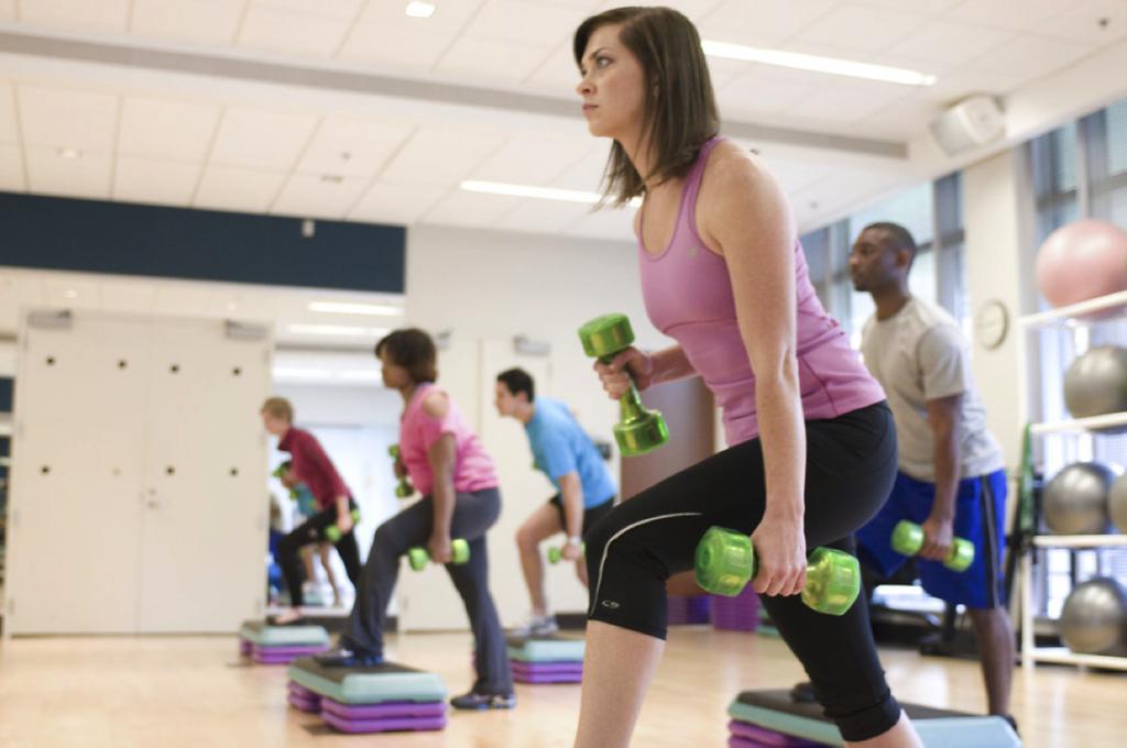 fitness regime fitness goals