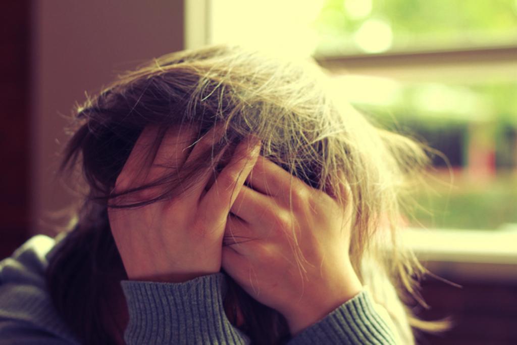 good mental health stress