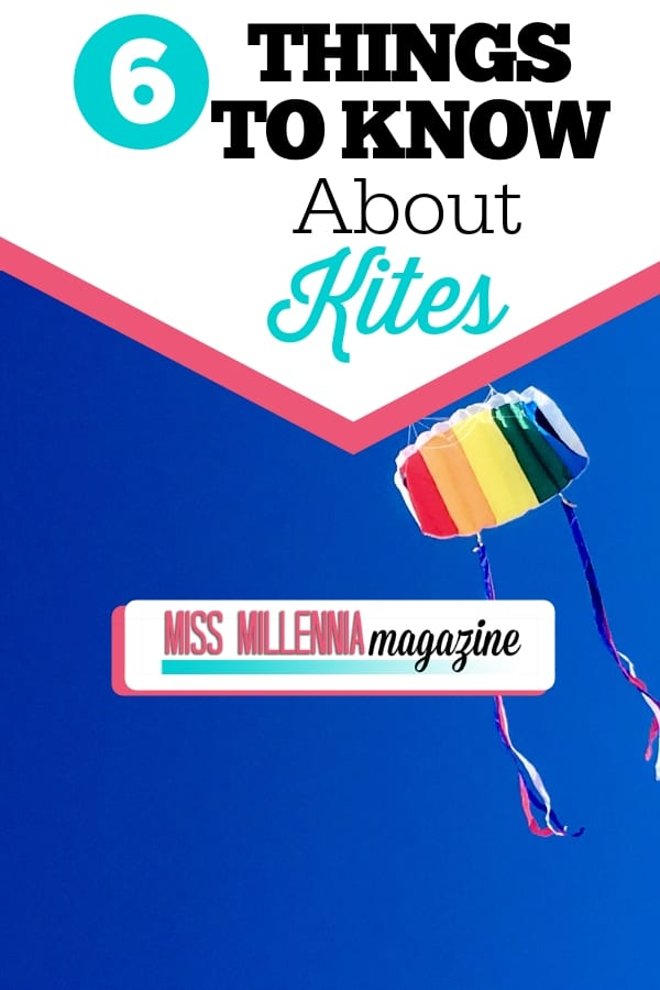 Kites have an extensive history in how humans communicated, went to war, sports and leisure. Here are some interesting things to know about kites.