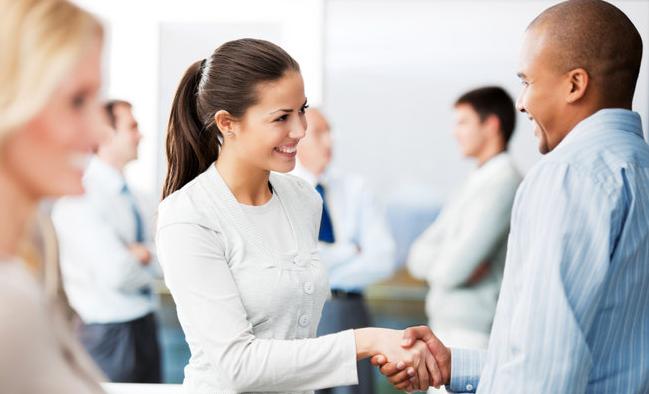 networking small talk