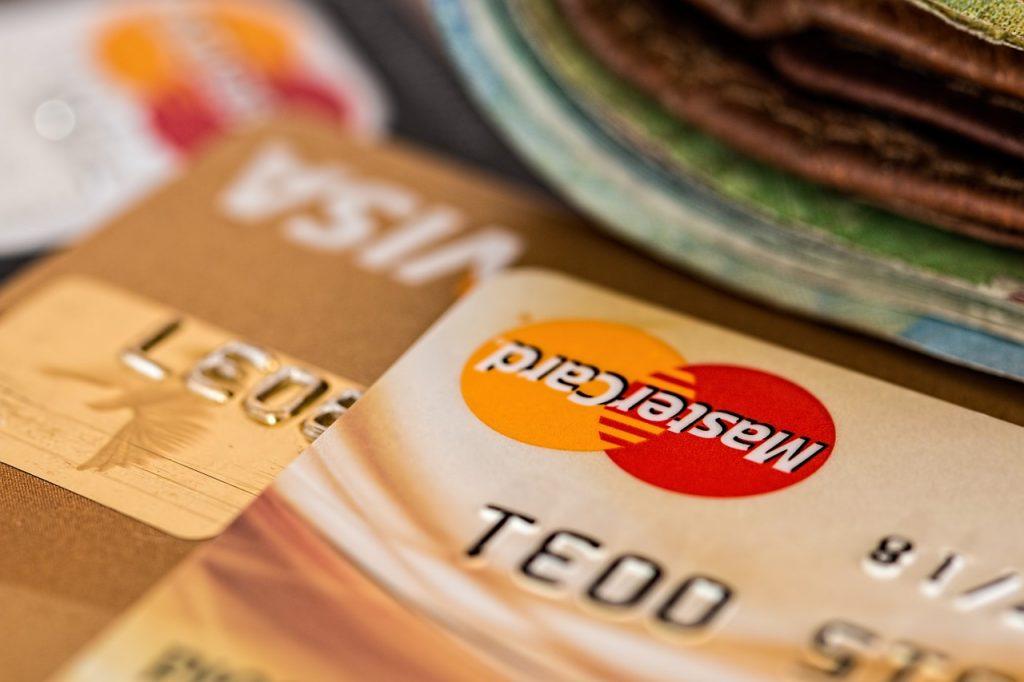 great saver credit card