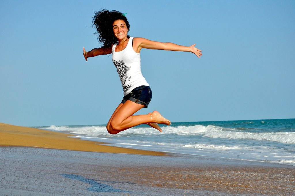 benefits of jumping fitness