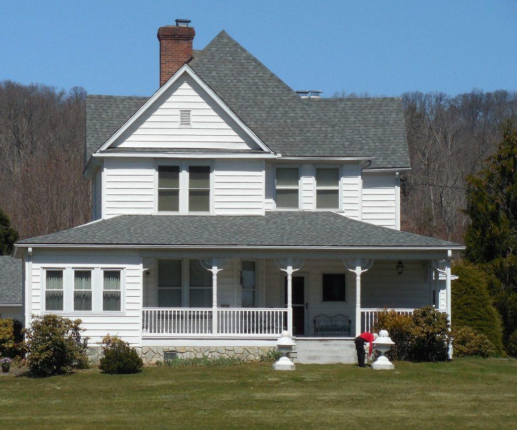 arranging a will house asset