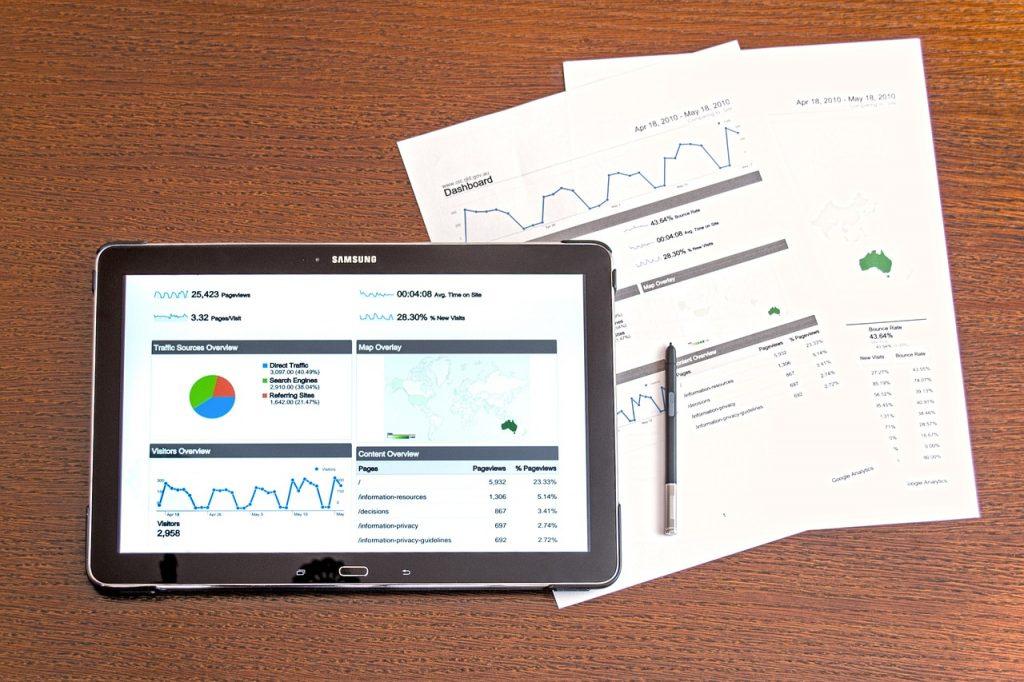 successful investor modern technology