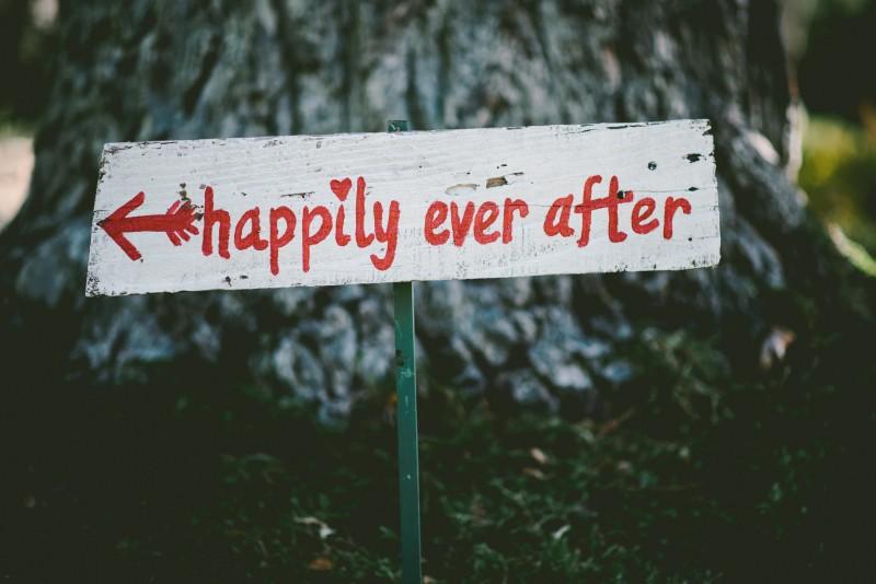 wedding planning steps