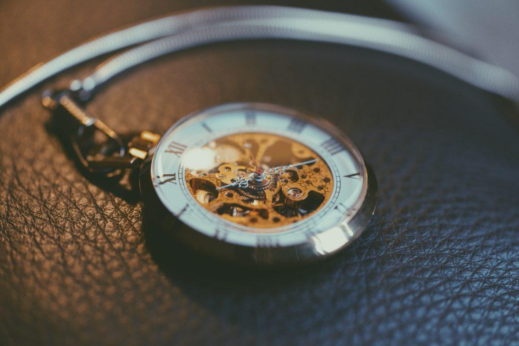 save time wristwatch
