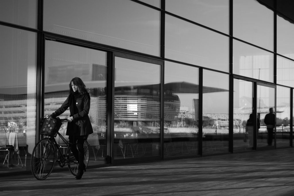 leaving college to work