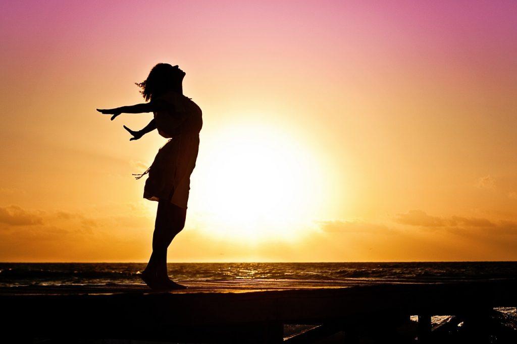 become powerful meditate