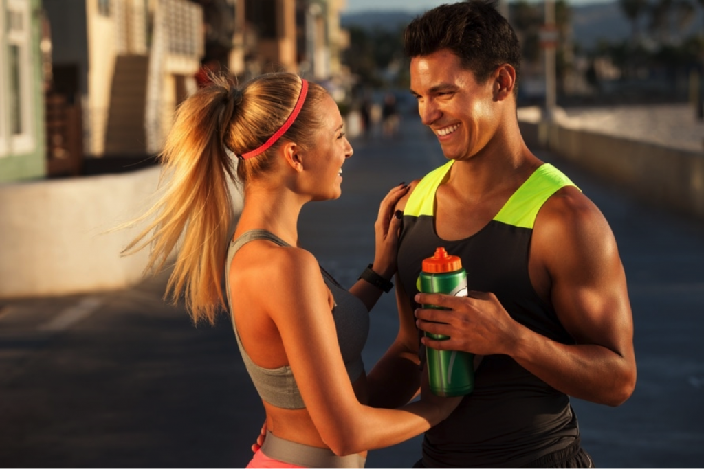 summer-ready fitness regime