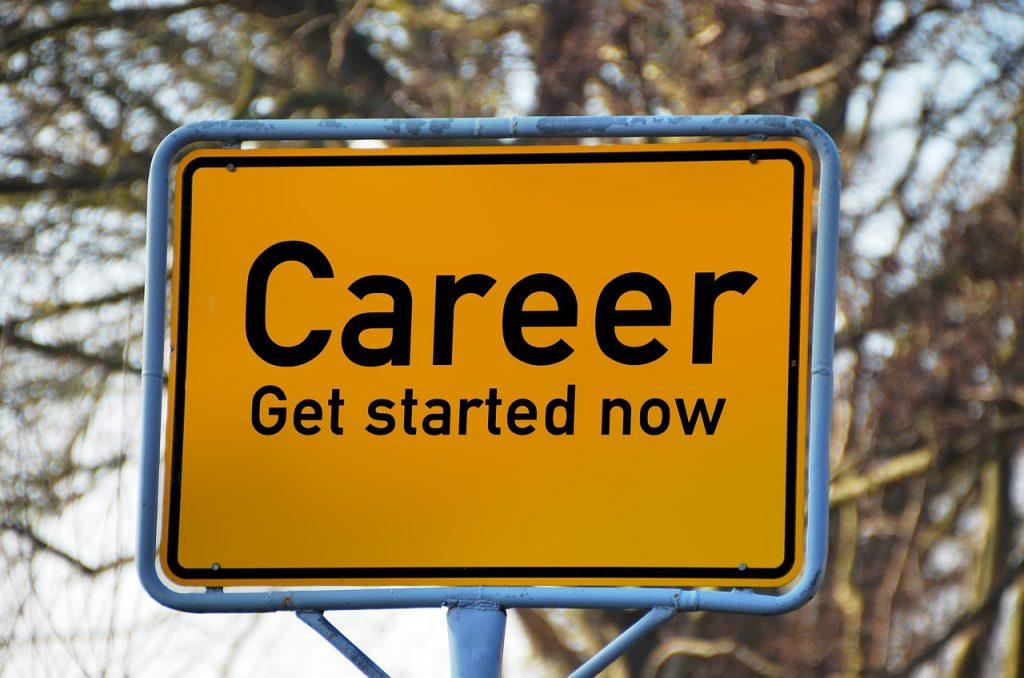 mindset for career