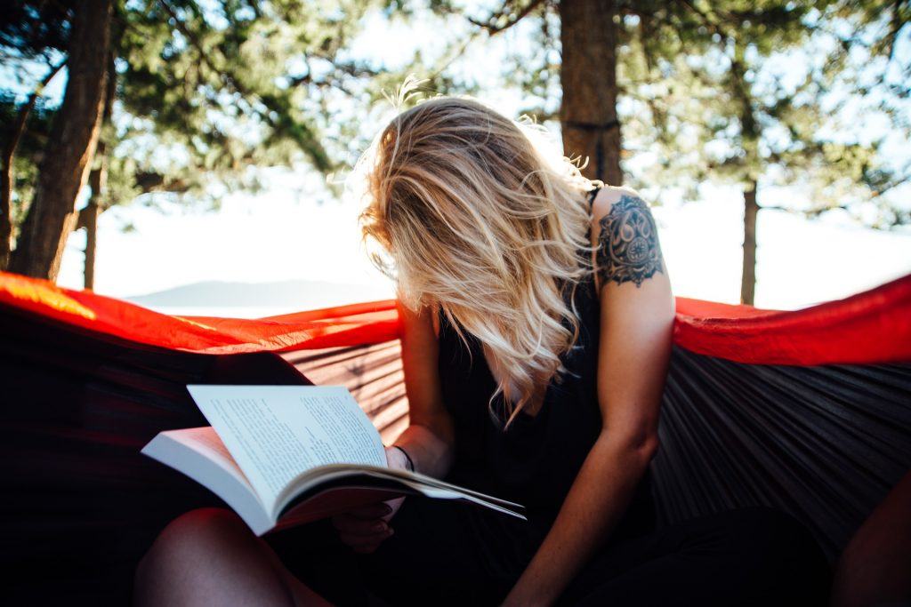 reading strengthens brains