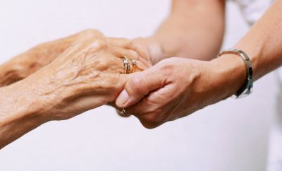 care for aging loved ones