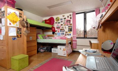 How To Have The Best Dorm Room On Campus Miss Millennia