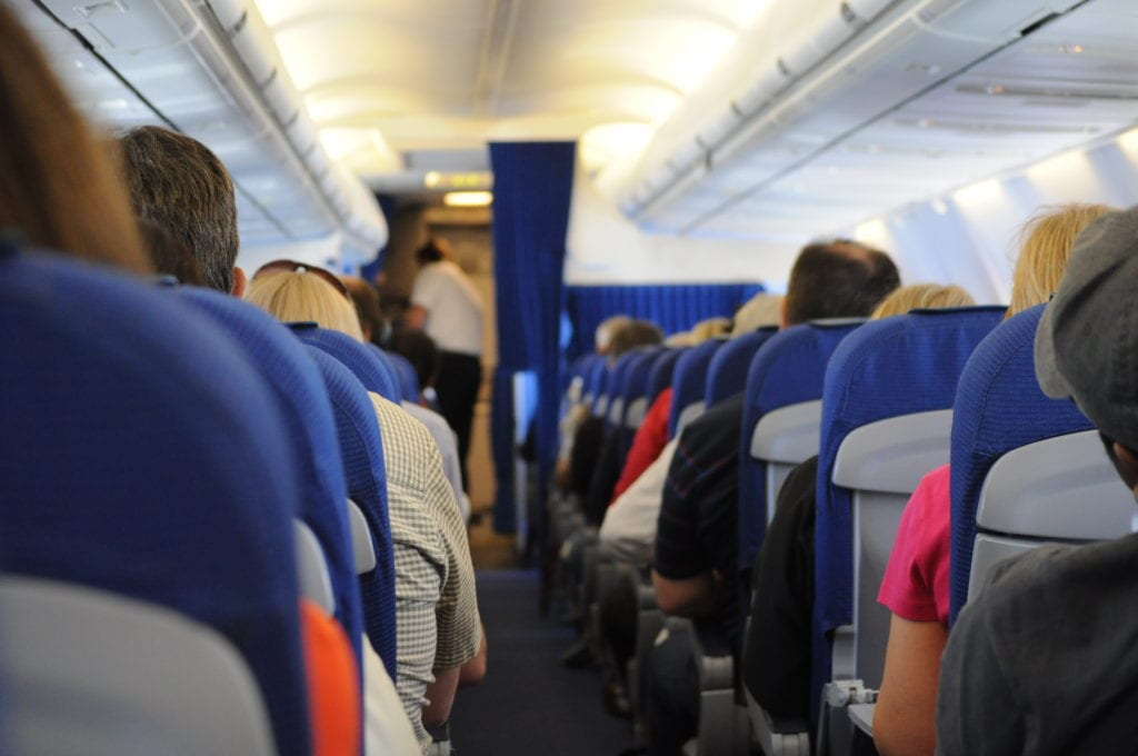 flexible airline tickets