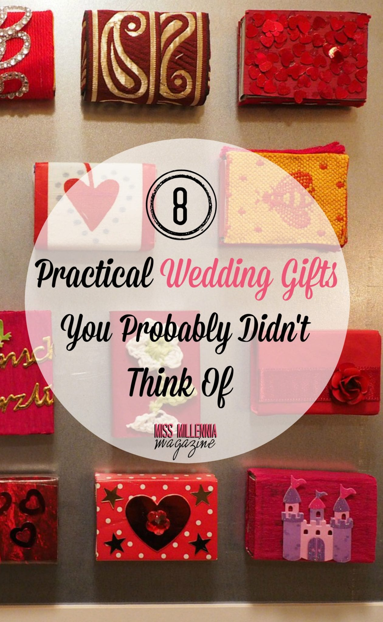 Wedding Gift Ideas Practical : Ideas Practical Wedding Gift 8 practical wedding gifts you probably ...