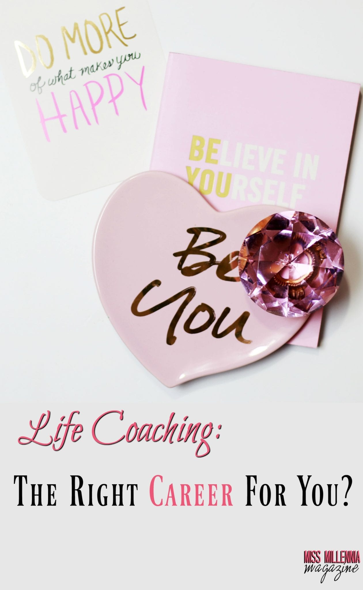 Life Coaching- The Right Career For You?