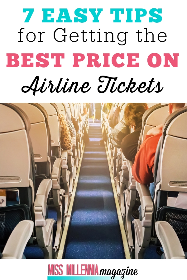 Get Better Price on Air Ticket