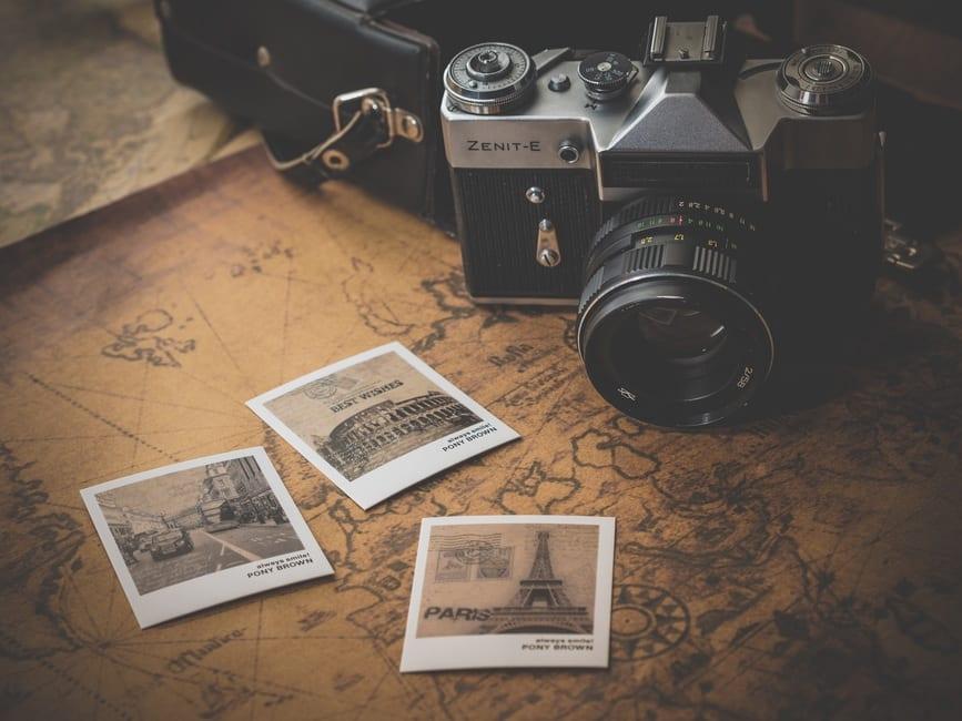 travel before settling down