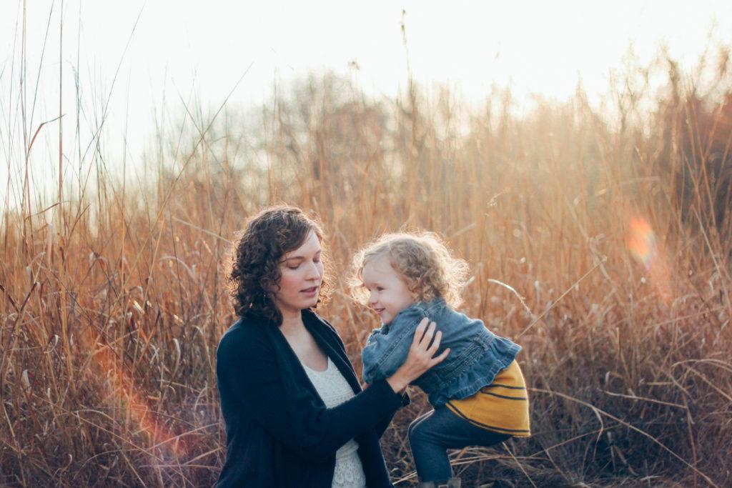 millennial parent