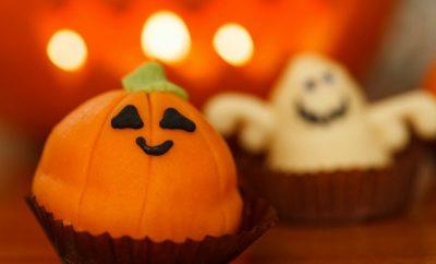 halloween party desserts