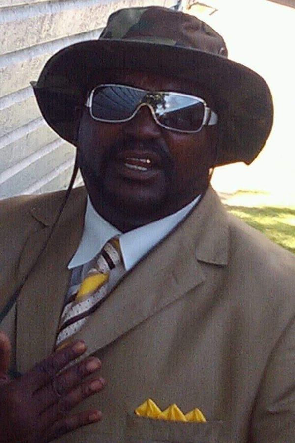picture of Terence Crutcher