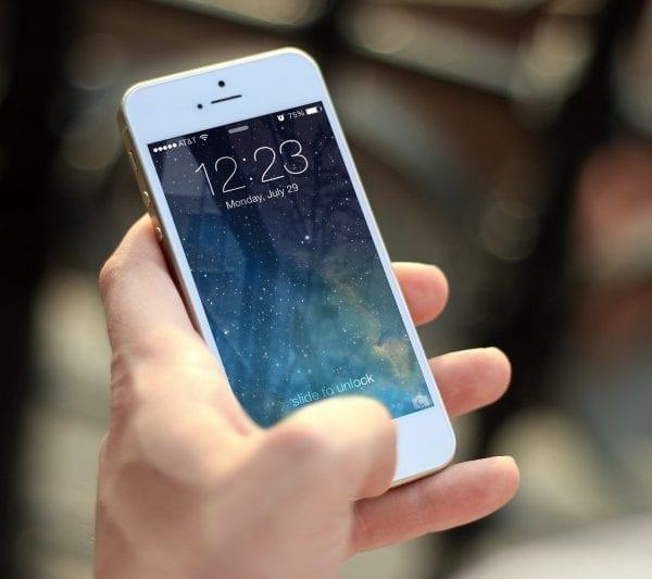 phone more efficient