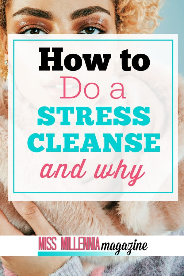 Dealing with stress is never fun, which is why this is your year to do a stress cleanse. Read on for tips on how to have a stress-free year!
