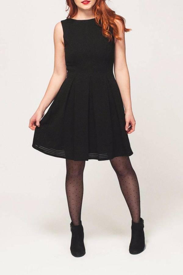 timeless pieces 4. A Little Black Dress