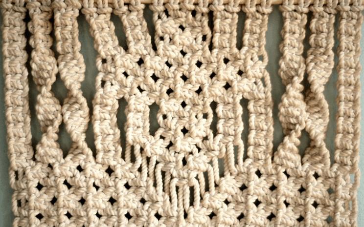 macrame art mother's day gift ideas